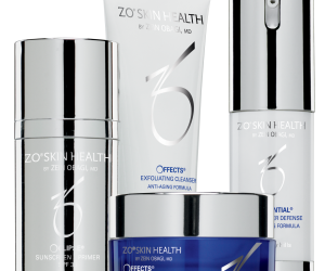 1 Daily Skincare Program-Products Only